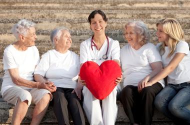 Love Nurses